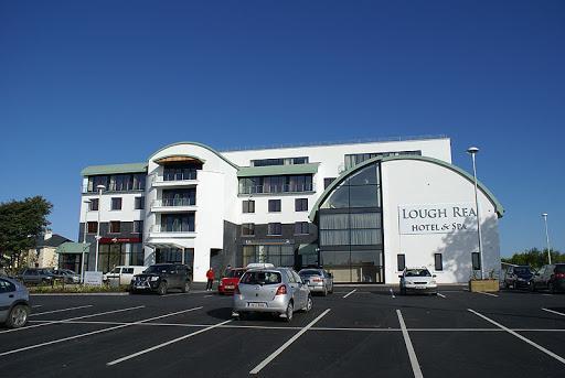 The Loughrea Hotel and Spa